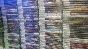 Jogos de Xbox 360 e Playstation 3 Confira na loja