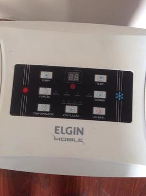 Ar Condicionado Elgin Mobile