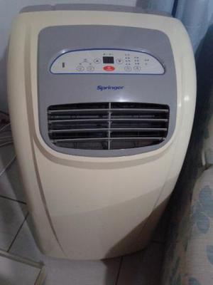 Ar Condicionado Portátil Springer Quente Frio