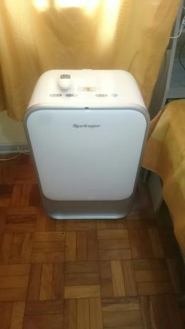 Ar condicionado portátil Springer 110