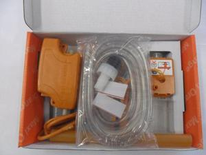Bomba de Dreno - Elgin - Maxi Orange