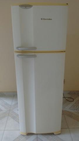 Geladeira Duplex Electrolux Dc Frost free Dc 38