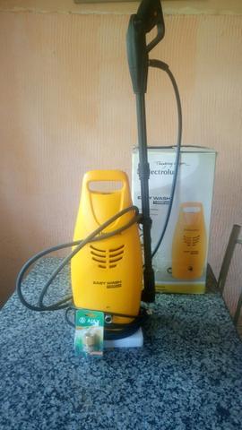 Lavadora de pressão Electrolux