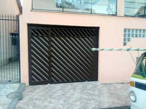 Portões de garagem partir R$