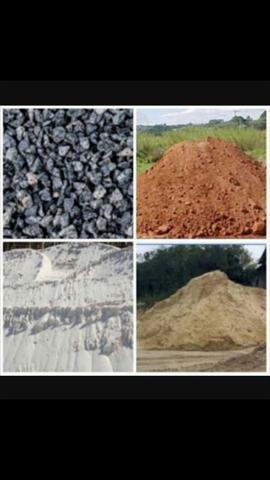 Todos os Tipos de Material de construção