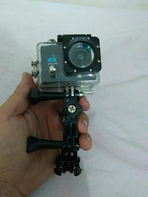 Camera Ultra HD 4K (Leia a Descrição)