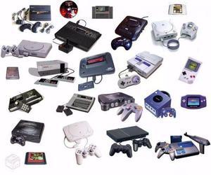 Compramos games antigos com ou sem defeito pago em dinheiro