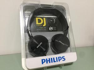 Fone de ouvidos Philips