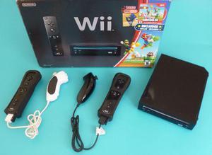 Nintendo Wii - Console