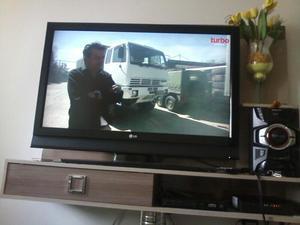 Oferta! tv lcd 43 polegadas marca lg  sou bauru