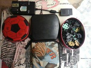 Playstation 2 (PS2): Vários Acessórios
