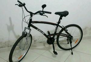 Bicicleta Caloi 100 aro 26