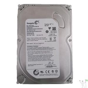HD 500Gb Seagate - Desktop