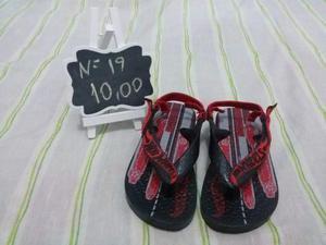 Sandálias e Sapatos infantis- apartir de