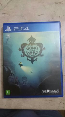 Jogos de Playstation 4 Play4 Ps4