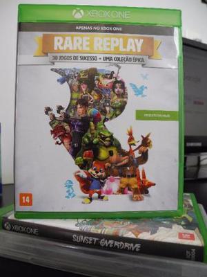 Rare Replay (30 jogos de sucesso)Para Xbox One,Barato