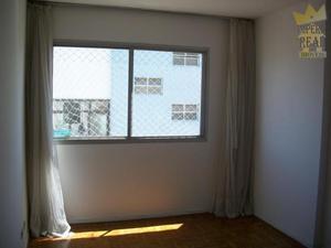 Apartamento residencial para locação, Bela Vista, São