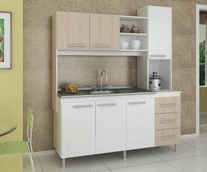 Cozinha kit Florence 100% MD