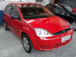 Ford Fiesta Hatch Ótimo Estado -
