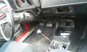 Ford belina 81 a gasolina -