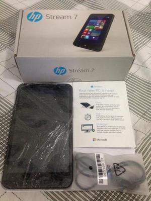 Tablet HP - Na Caixa Seminovo 32 GB (Aceito Ps3 Ou Xbox)