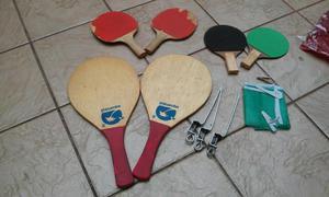 Jogo para ping pong