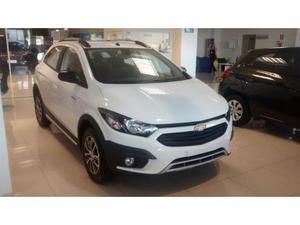 Chevrolet Onix 1.4 Activ SPE/4 Eco