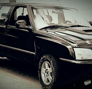 Chevrolet S-10 Cab Dupla Advantage Flex -