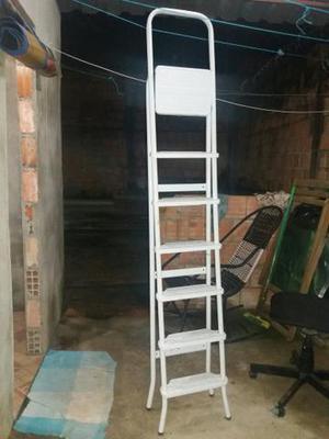 Desapego está escada