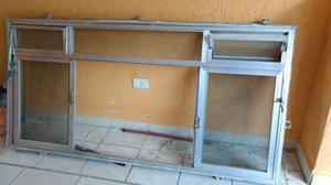 Esquadria de alumínio (janela de alumínio)