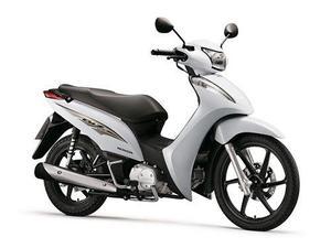 Honda Biz 0km -