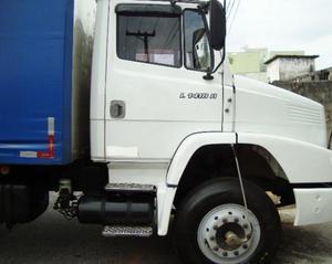 Mercedes Benz  R - Truck Sider -