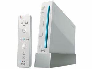 Nintendo wii desbloqueado