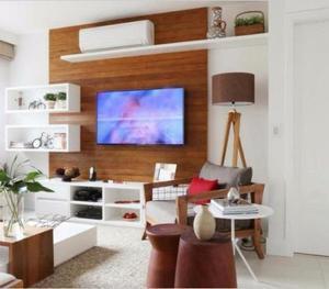 Painéis para Tv - do básico ao luxuoso