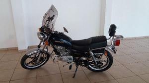 Suzuki Intruder 125cc -