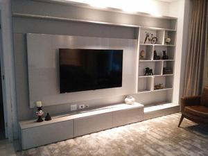 Suporte Fixo para tv + instalação - Empresa especializada