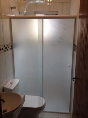 Box para banheiro, Box de vidro
