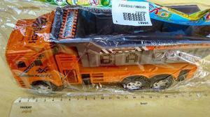 Brinquedo Caminhões Diversos