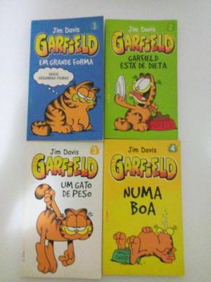 Coleção Garfield