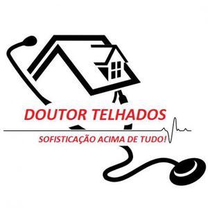 Doutor Telhados - Calhas e Telhados / troca e reforma de