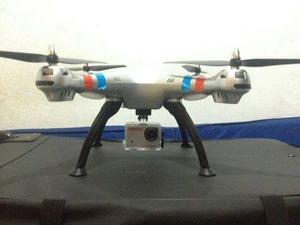 Drone Syma X8G Câmera HD p & Acessórios