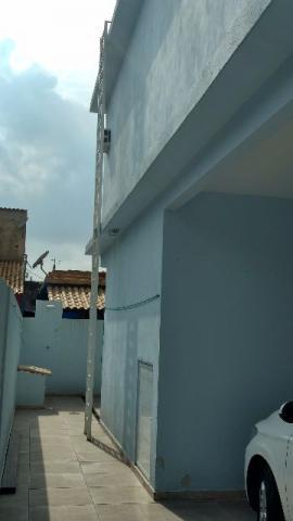 Escada Metalon 6 metros branca