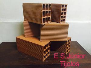 Fábrica de tijolos