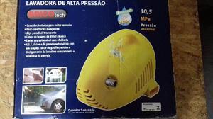 Lavadora De Alta Pressão Brico Tech 127V
