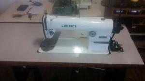Maquina de costura reta industrial garantia e nf