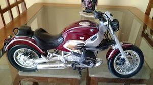 Moto bmw miniatura