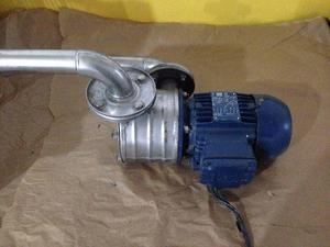 Motor mono e trifásico 0,75 cv com bomba de inox