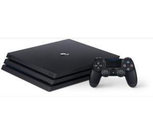 PlayStation 4 PRO - PS4 2TB 2 Tb 4k, 2 Controles + 3 Jogos.
