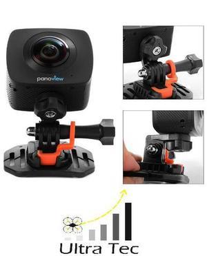 Camera PanoView 360 - Wifi + Acessorios + Nova na Caixa !