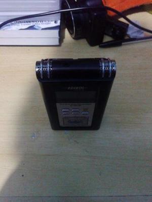 Gravador de audio Edirol R-09HR